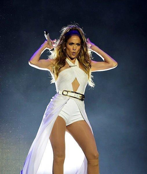 Jennifer Lopez'den şoke eden taciz iddiası