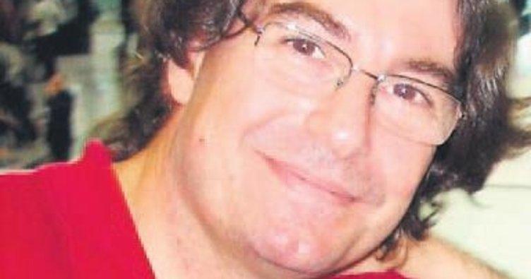 Lüks sitede gürültü cinayeti