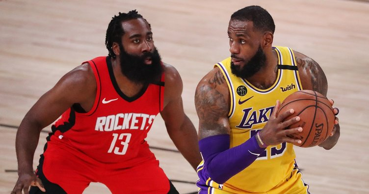 Los Angeles Lakers seriyi 3-1'e getirdi