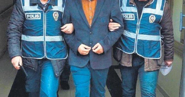 Kaynak Holding'in 40 yöneticisi gözaltında