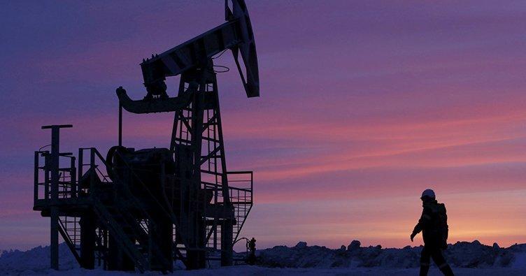 Küresel petrol arzı nisanda azaldı