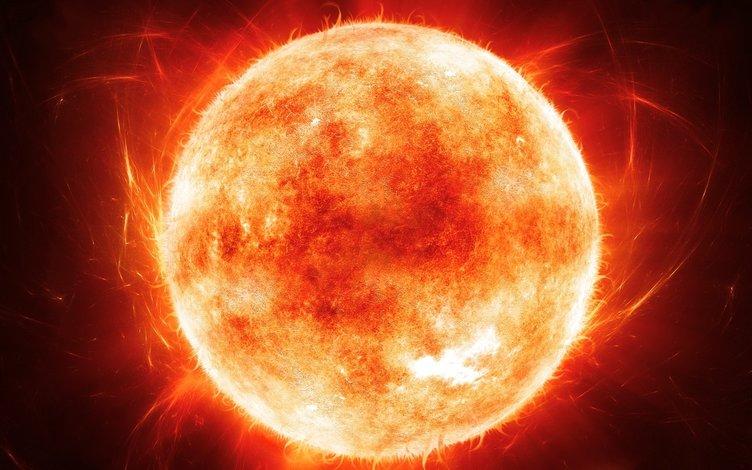 Güneş'e gönderilecek hadefi ise