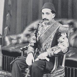 Sultanın hayali hatıratı