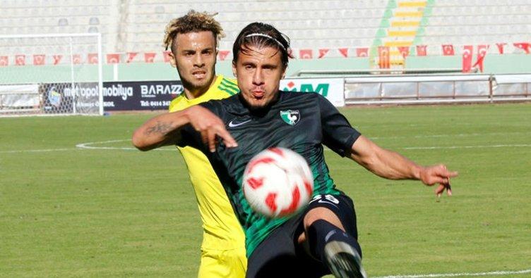 Denizlispor - Şanlıurfaspor maçı ne zaman saat kaçta hangi kanalda canlı yayınlanacak?