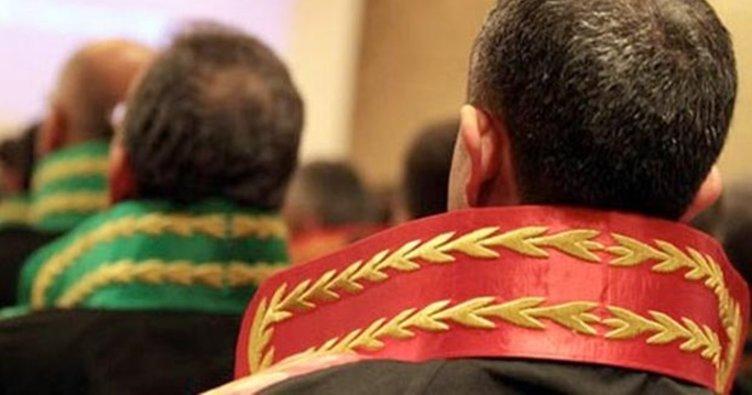 KCK JİTEM davalarına bakan hakimin FETÖ davası