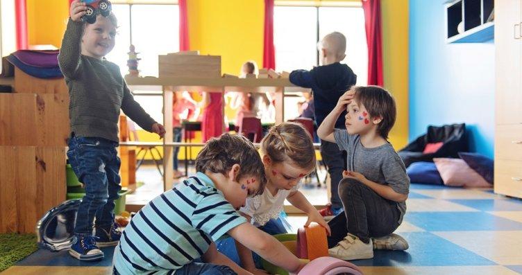 Hiperaktivite nedir? Çocuklarda ki belirtileri...