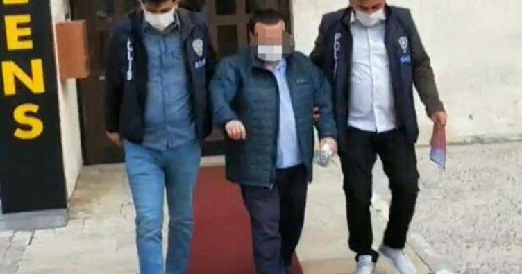 Son dakika... Casusluk soruşturmasında flaş gelişme: Türkiye'nin önemli projelerini yabancılara sızdırmışlardı...