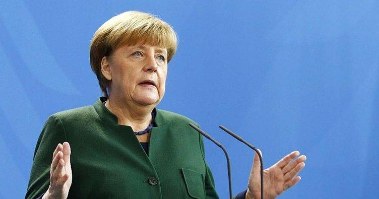 Merkel'den yeni NSU sözü