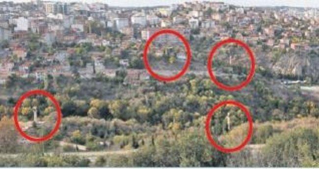 Tarihin tanığı 5 yalnız minare