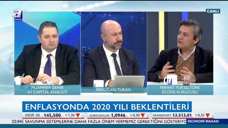 Ekonomi Masası | 07.02.2020