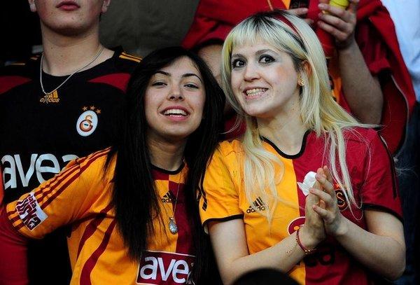 Hacettepe - Galatasaray