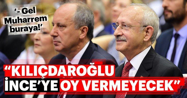 kılıçdaroğlu oy vermeyecek inceye ile ilgili görsel sonucu