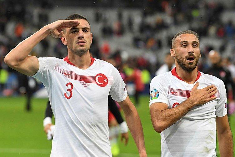 Son dakika transfer haberi: Merih Demiral'a dev talip! Tam 40 milyon Euro...