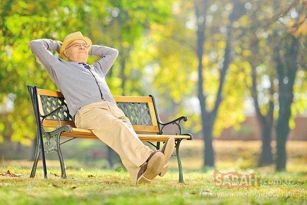 Emeklinin temmuz maaş zammı ne kadar olacak? SSK emeklisine 2219 TL maaş...