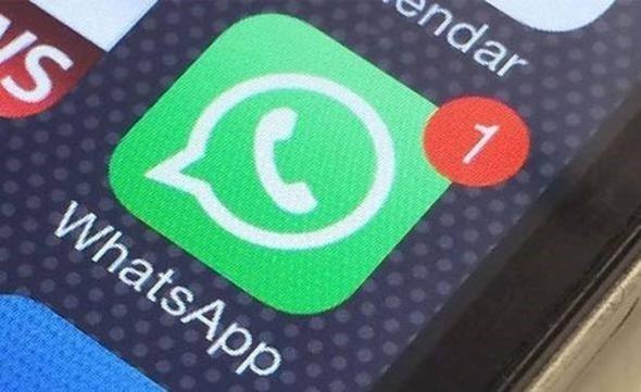 Sahte WhatsApp uygulamasına dikkat!