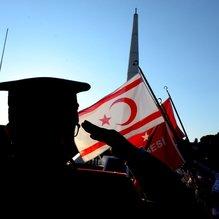 KKTC Kurucu Cumhurbaşkanı Denktaş anıldı
