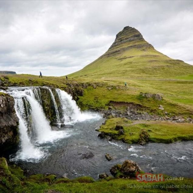 Türkiye İzlanda maçı öncesi gündem olmuştu... İşte İzlanda ile ilgili o gerçek...