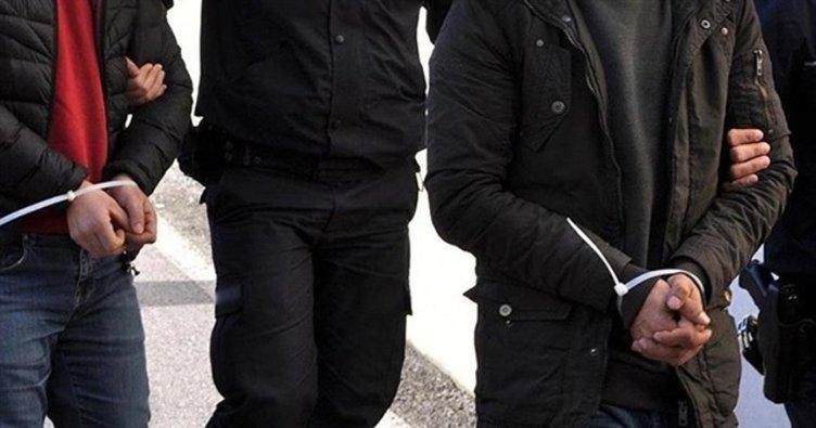 İzmir ve İstanbul'da kripto FETÖ'cülere operasyon