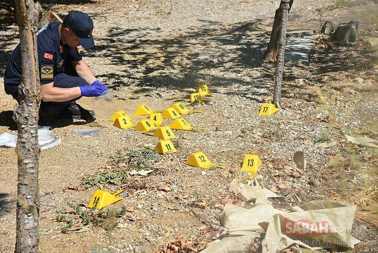 Çifte cinayet sonrası dondurma yiyen zanlı tutuklandı