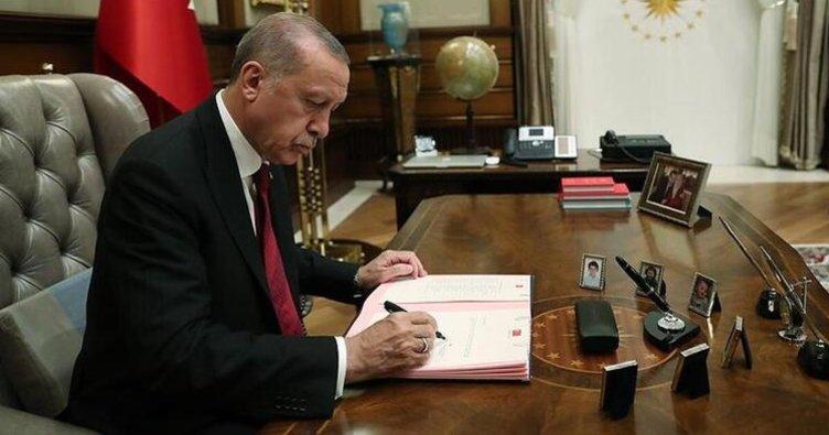 Resmi Gazete'de son dakika Cumhurbaşkanlığı Kabine değişikliği yayımlandı! Yeni bakanlar kimler oldu?