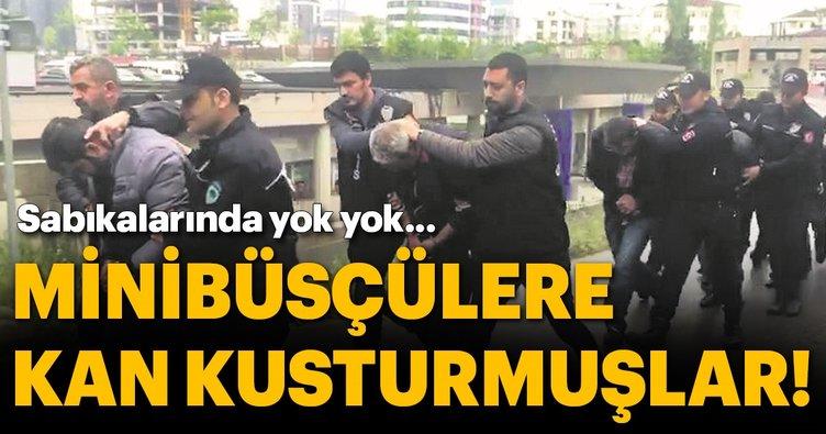 İstanbul'da 'Açıkgözler' operasyonu: 24 gözaltı