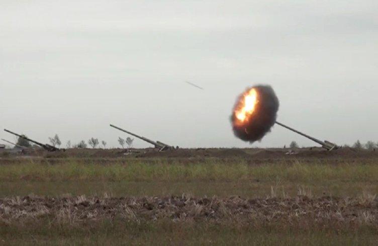 SON DAKİKA: Ermenistan askerleri cepheden kaçıyor! Kan donduran emir...