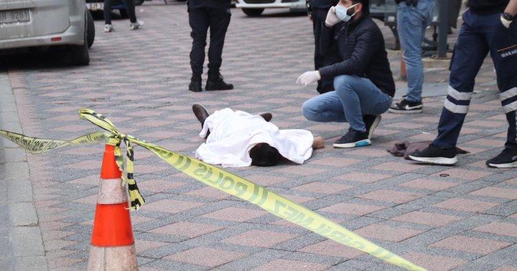 SON DAKİKA HABERİ: Başakşehir'de silahlı kavgada 2 kişi öldürülmüştü! Kanlı çatışmanın sebebi 2 milyon liralık gayrimenkul satışıymış