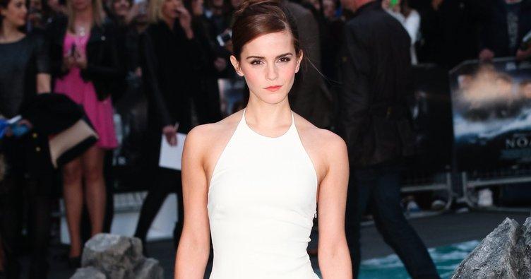 İşte Emma Watson'ın aşkı