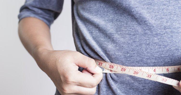 Bu ölçülerdeyseniz obezsiniz!