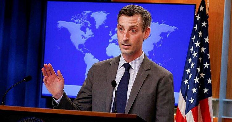 ABD İran'ı uyardı: Eğer bu bir silah transferi ise...