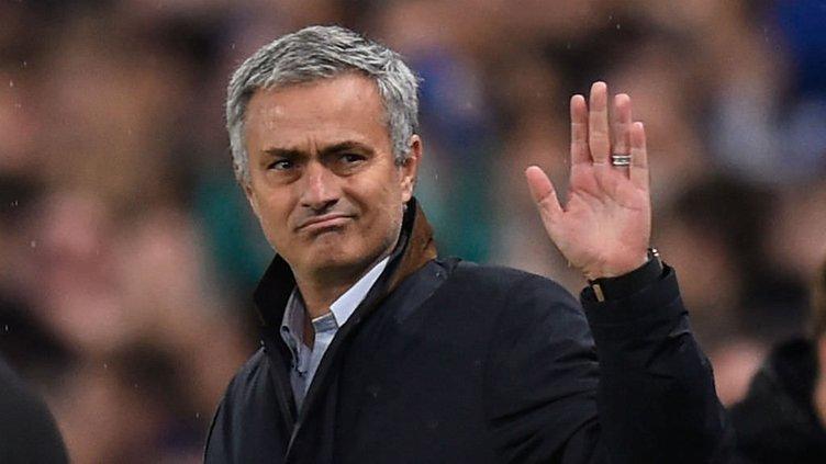 Mourinho krallığını ilan etti