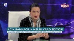 Fintech 100'de daha çok Türk şirket olmalı | Video