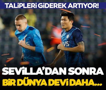 Son dakika: Fenerbahçe'ye Attila Szalai piyangosu, talipleri artıyor! Sevilla'dan sonra bir dünya devi daha...