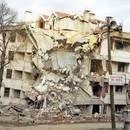 Lice'de deprem