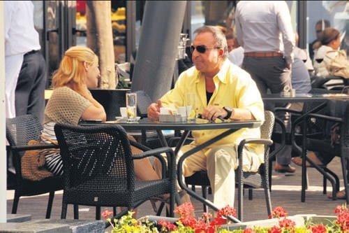 Magazin Gündeminden Başlıklar 16/08/2009