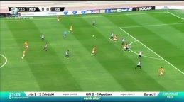 Son dakika! Neftçi Bakü - Galatasaray Geniş Özet İzle. Neftçi Bakü 1-3 Galatasaray. UEFA Avrupa Ligi 2. Eleme Maçı | Video
