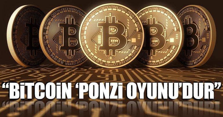 BIS Genel Müdürü Carstens: Bitcoin bir ponzi oyunudur