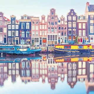 Amsterdam'ın en iyileri