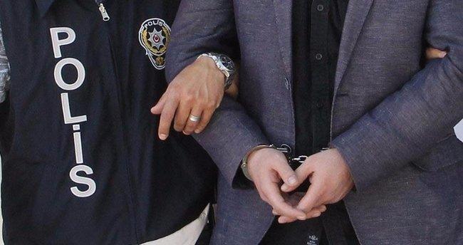 32 Bylockçu polis cezaevinde