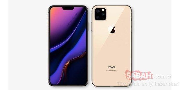 iPhone 11 ne zaman çıkacak? iPhone 11'in özellikleri nedir? İşte yeni iPhone'lar hakkında her şey