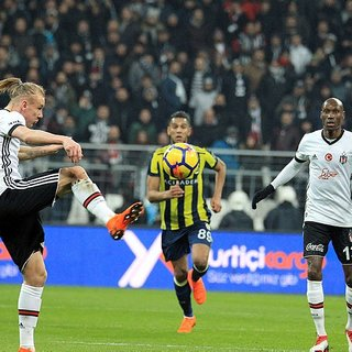 Son dakika! Beşiktaş - Fenerbahçe derbisinin tarihi belli oldu