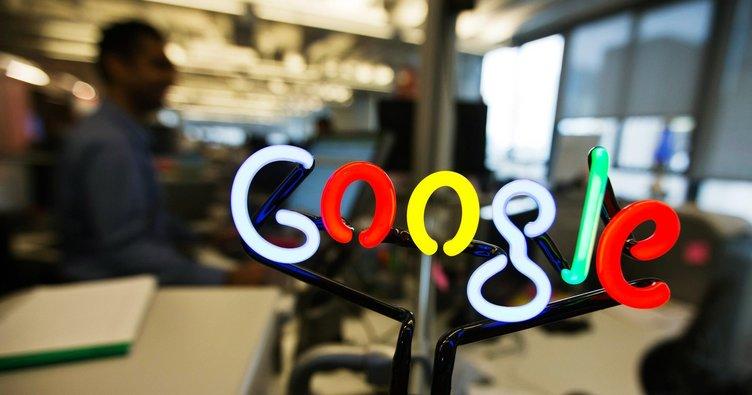 Google'dan kripto paraya yasak geldi!