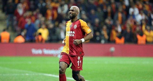 Galatasaray'dan flaş Babel kararı!