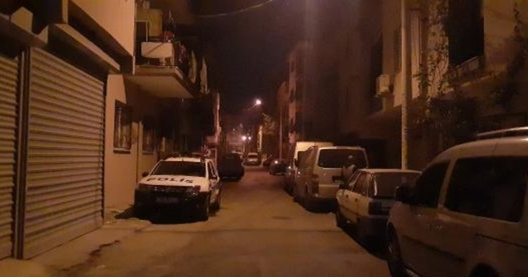 İzmir'de ilaç içtikten sonra fenalaşan kişi hayatını kaybetti