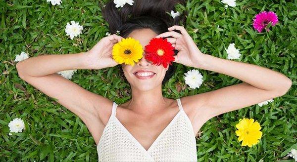 8 kural +5 gün...Müthiş bahar diyetiyle yenilenin!
