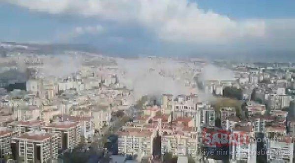 Uzman isimden İzmir depremi ile ilgili çarpıcı son dakika açıklamaları: 6'ya varan artçılar devam edecek…