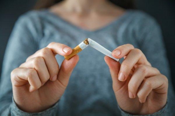 Elektronik sigara bakın neye sebep oluyor!