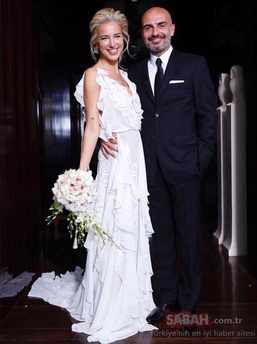 Burcu Esmersoy ile boşandıktan sonra Berrak Tüzünataç ile aşk yaşayan Berk Suyabatmaz bu kez de Cansu Melis Karakuş'la mı birlikte?