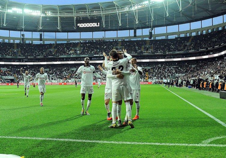 Murat Özbostan: Bu seyirciyle 3 puan çok iyi