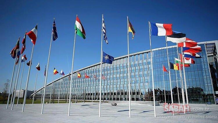 NATO'nun en güçlü orduları!